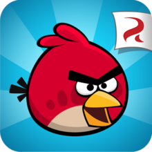 app, Apps: The Good, the Bad, and the Angry (Birds), PROTECH