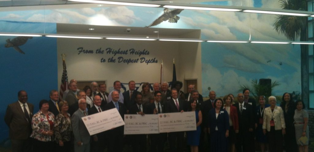 team grant, Florida Takes Steps to Improve Education for IT Students with TEAm Grant, PROTECH