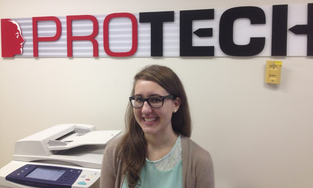 PRO-spective: Musings on a Marketing Internship at PROTECH