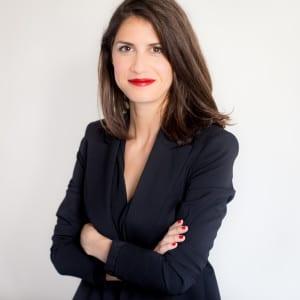 Bénédicte de Raphélis Soissan, Founder and CEO of Clustreee
