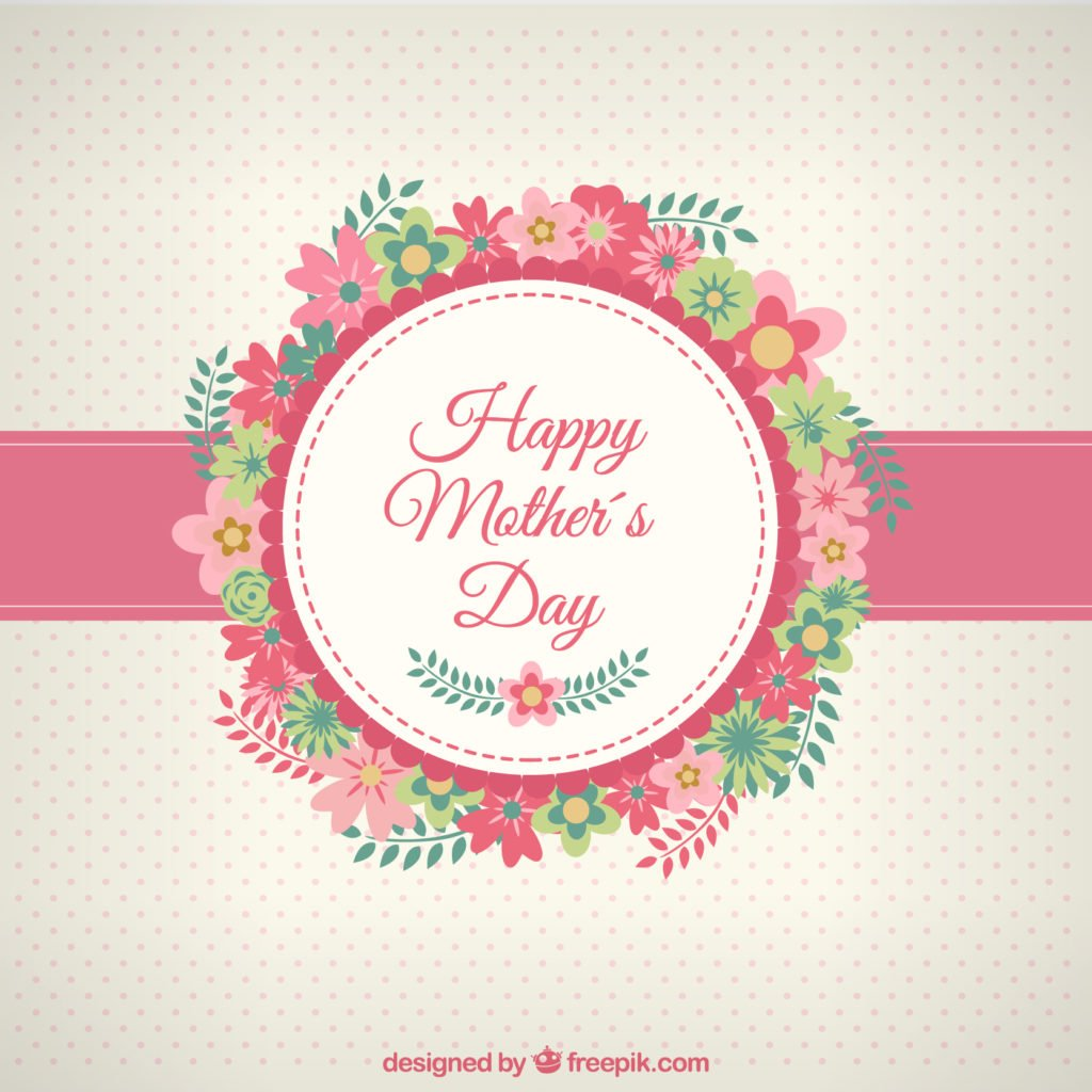, Happy Mother's Day, PROTECH