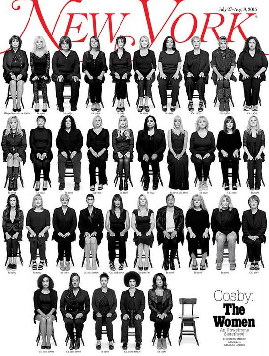 Hacker Takes Down New York Magazine After Cosby Story. Reason? Hacker Hates New York
