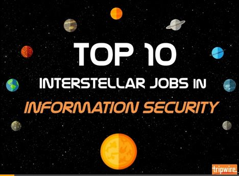 career in Information Security, Top ten out-of-this-world careers in Information Security, PROTECH