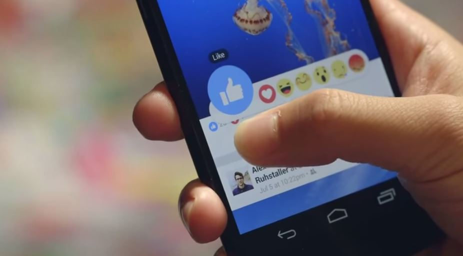 "Facebook announces launch of ""dislike"" button and it's not what you think"