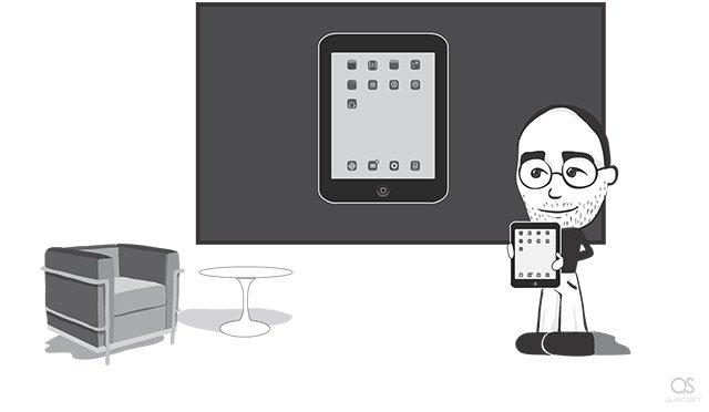 Best moments of Steve Jobs's life: iPad presentation (2010)