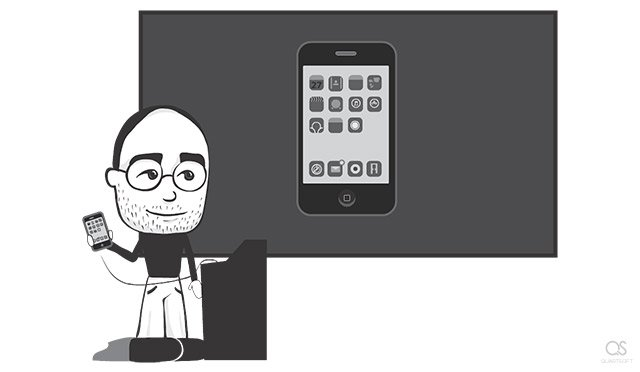 Steve Jobs best moments brilliantly animated