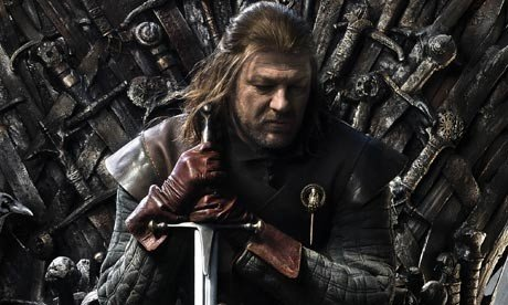 game of thrones, 5 Ways Game of Thrones is Exactly Like Your Job, PROTECH