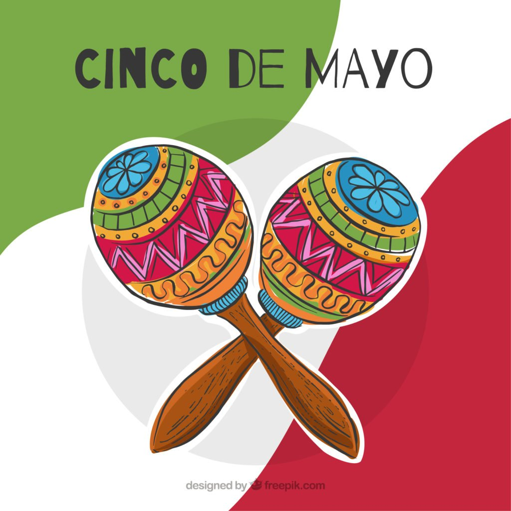 Things every employee needs to remember on Cinco de Mayo