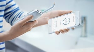 Prophix, Latest IoT device ready to profit from your personal data? This Toothbrush., PROTECH