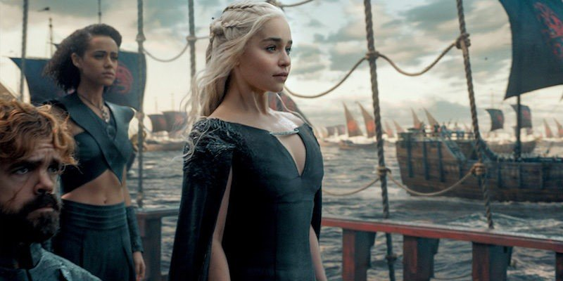 Profiles in Leadership: Daenerys Targaryen