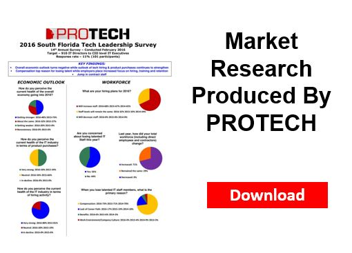 Download Free PROTECH Market Research