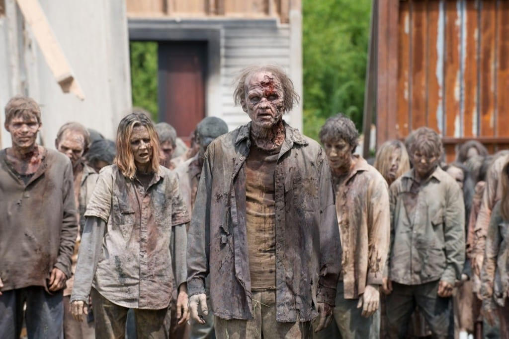 Workplace zombies cost everyone more: from lower productivity to higher healthcare costs.