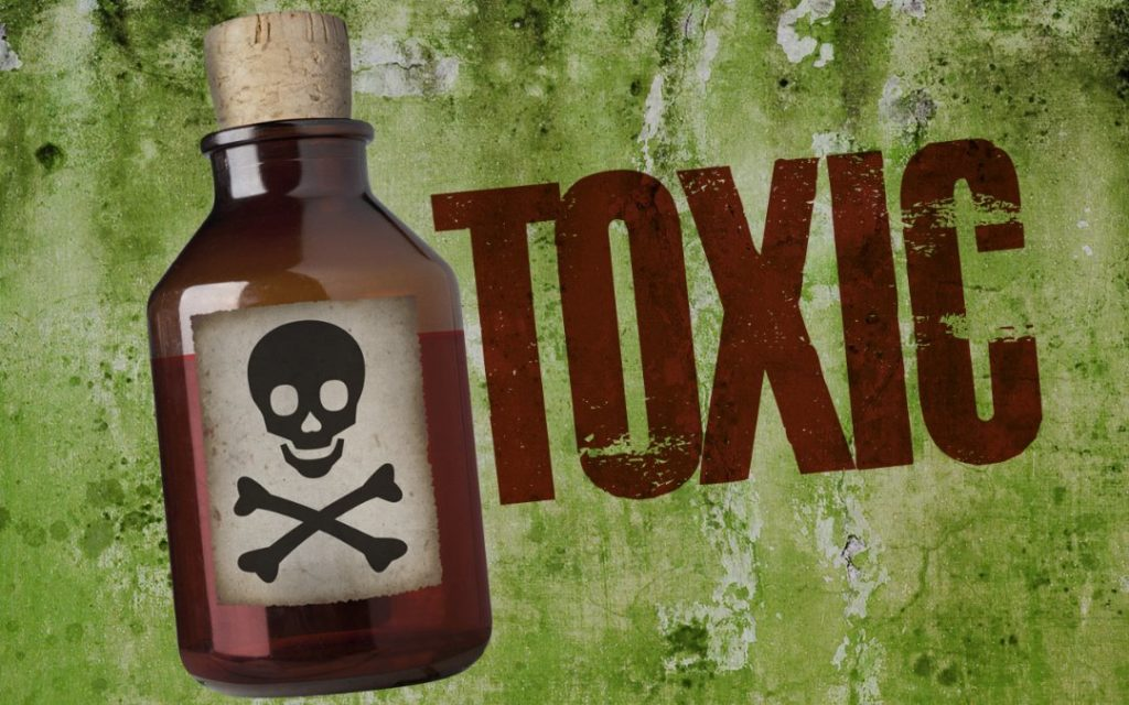 toxic personalities, The 4 Most Toxic Workplace Personalities, PROTECH