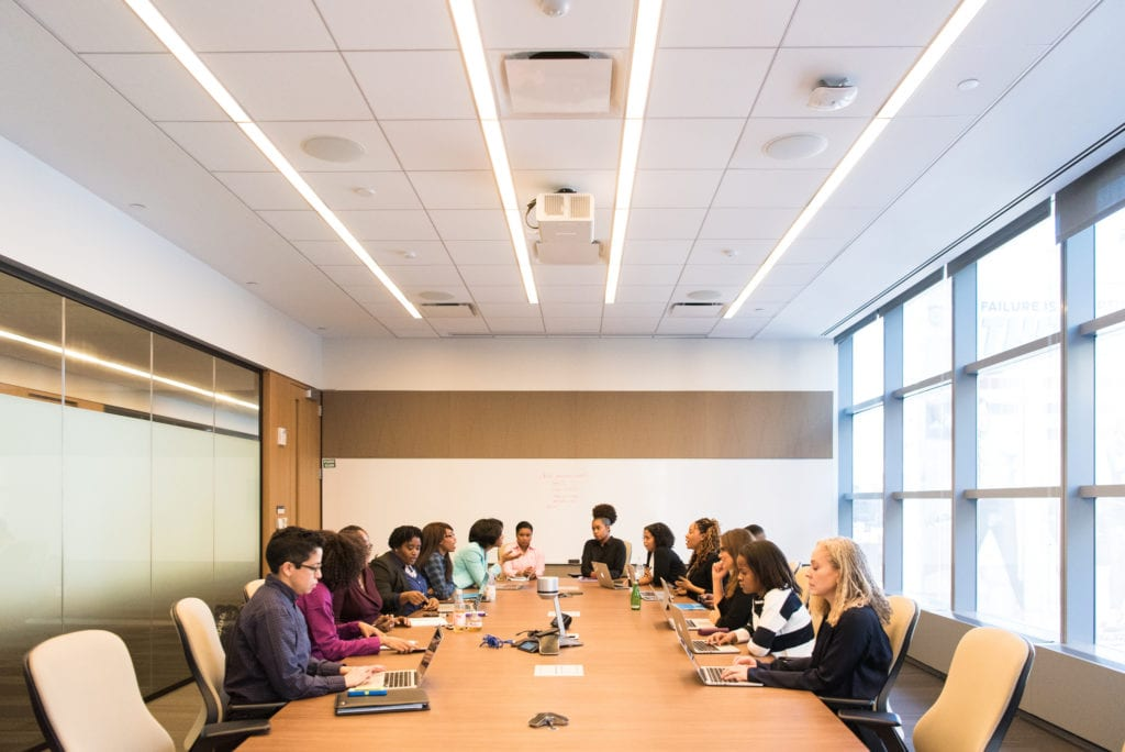 diversity and inclusion, Why Diversity and Inclusion Needs to Start with Tech Leadership, PROTECH