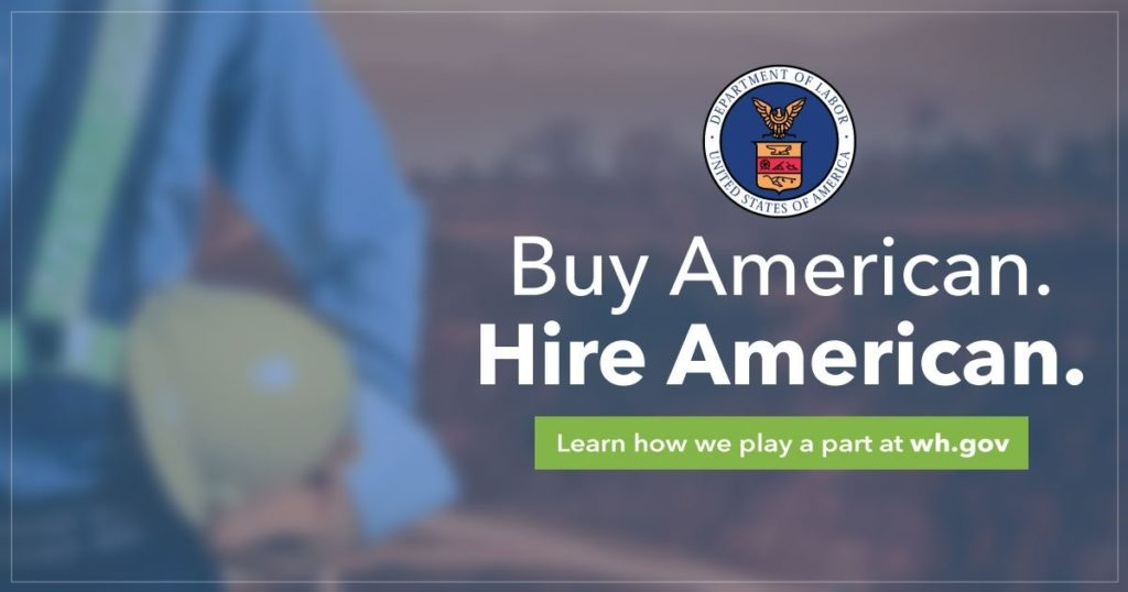 "What the ""Buy American, Hire American"" Executive Order Could Mean for the Tech Industry"