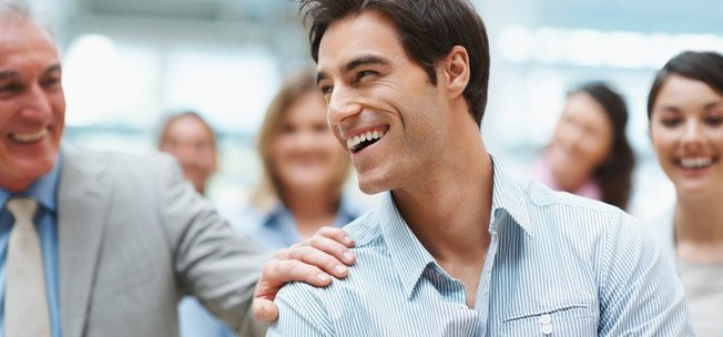 job seekers, 8 Habits of Extremely Likable Job-Seekers, PROTECH